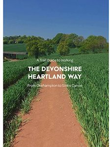 devonshire heartland way pocket guide