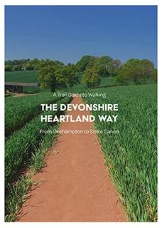 devonshire heartland way pocket guide