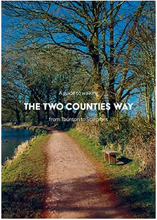 two counties way guide book