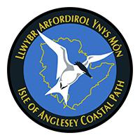 anglesey coastal path badge