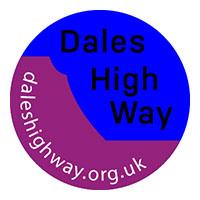 dales high way badge