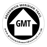 greenwhich trail badge