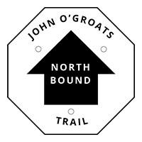 johnogroats trail badge