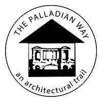 palladian way badge