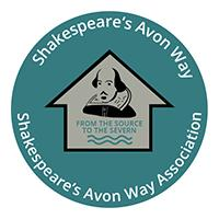 shakespeare way badge