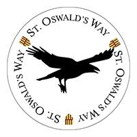 st oswalds way bagde