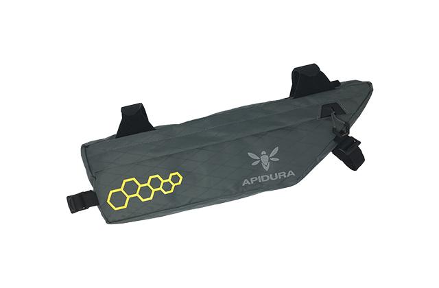 Apidura Frame Pack Mobile