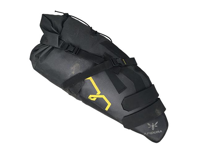 Apidura - Saddle Pack Bag